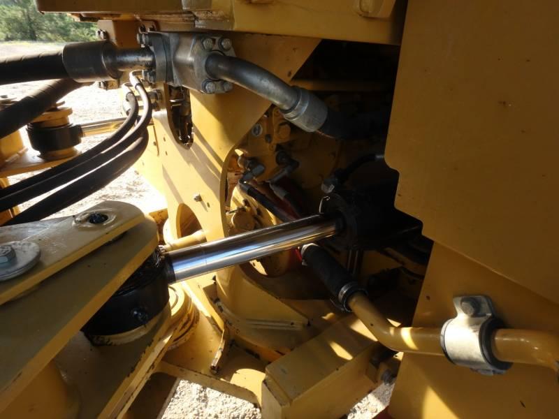 CATERPILLAR WHEEL LOADERS/INTEGRATED TOOLCARRIERS 950K equipment  photo 17