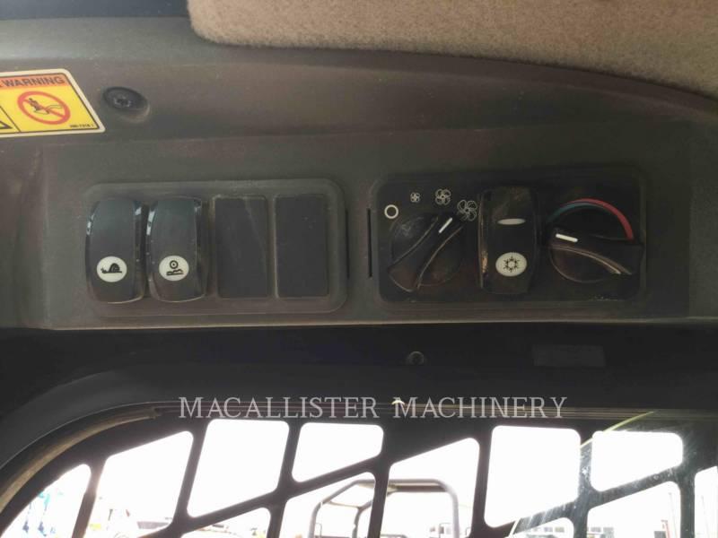 CATERPILLAR CARGADORES MULTITERRENO 299DXHP equipment  photo 18