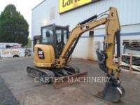 CATERPILLAR PELLES SUR CHAINES 303.5E AC equipment  photo 2