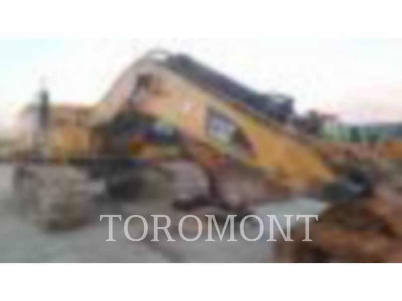 CATERPILLAR 履带式挖掘机 365CL equipment  photo 4