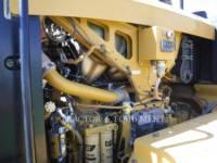 CATERPILLAR WHEEL TRACTOR SCRAPERS 627K equipment  photo 19