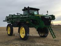 DEERE & CO. SPRAYER R4030 equipment  photo 3