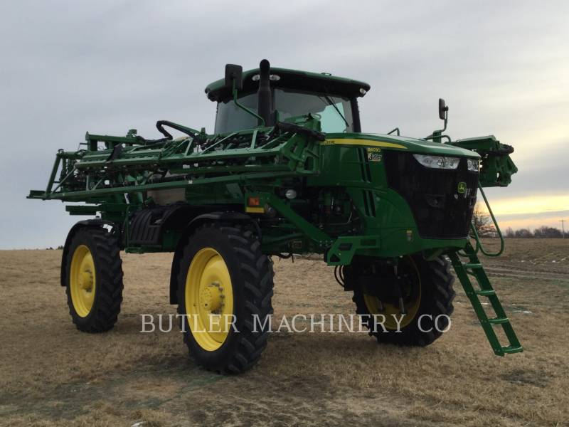 DEERE & CO. PULVERIZADOR R4030 equipment  photo 3