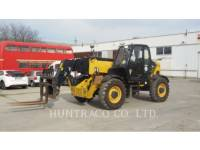 Equipment photo CATERPILLAR TH 417 C TELEHANDLER 1