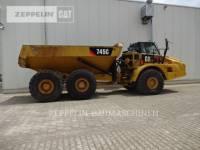 CATERPILLAR ARTICULATED TRUCKS 745C equipment  photo 6