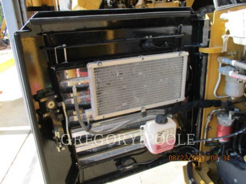 CATERPILLAR CARGADORES MULTITERRENO 299D2 equipment  photo 15