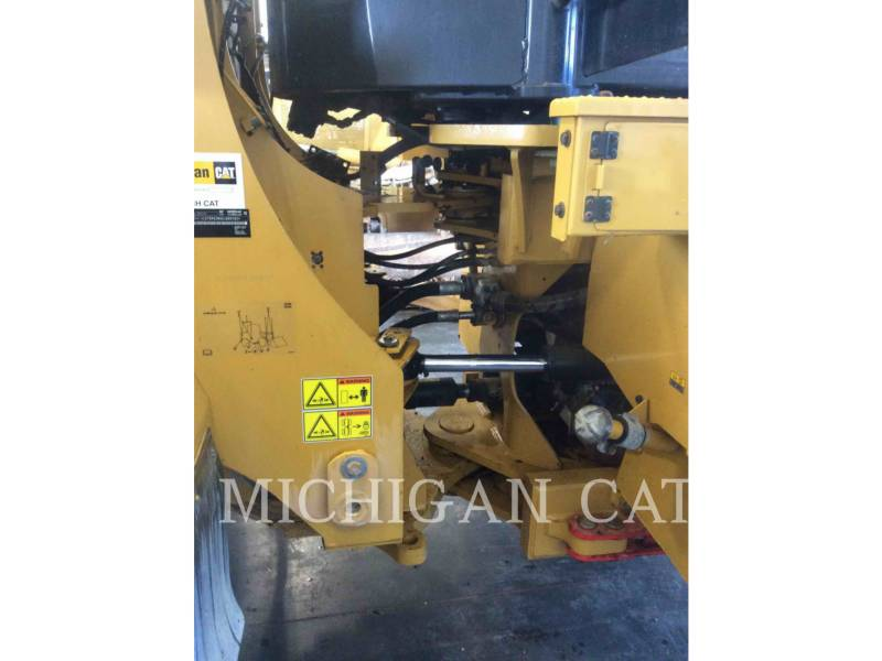 CATERPILLAR WHEEL LOADERS/INTEGRATED TOOLCARRIERS 962M equipment  photo 12