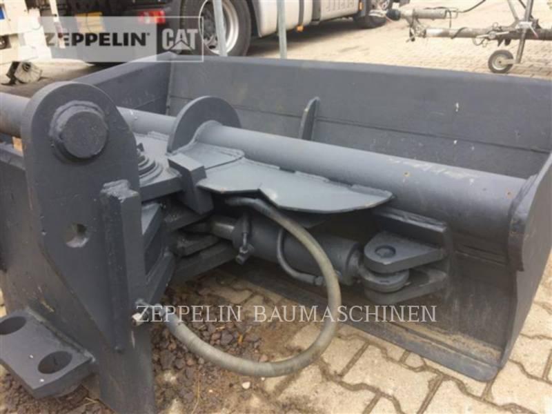 CATERPILLAR MASZYNY DO KOPANIA ROWÓW GLV1.800-MS21 equipment  photo 5