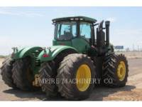 JOHN DEERE LANDWIRTSCHAFTSTRAKTOREN 9560R equipment  photo 5