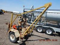 OTHER US MFGRS EQUIPAMENTOS DIVERSOS/OUTROS SRP50-T equipment  photo 3