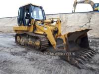 Equipment photo CATERPILLAR 963 C CARGADORES DE CADENAS 1