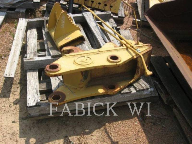 CENTRAL FABRICATORS WT - QUICK COUPLER  equipment  photo 1