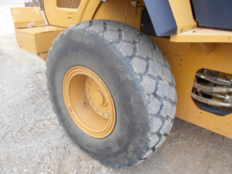 CATERPILLAR WHEEL LOADERS/INTEGRATED TOOLCARRIERS 938K equipment  photo 17