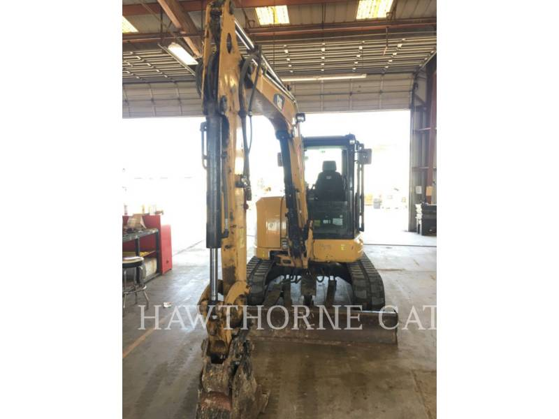 CATERPILLAR TRACK EXCAVATORS 305.5E2 PO equipment  photo 2