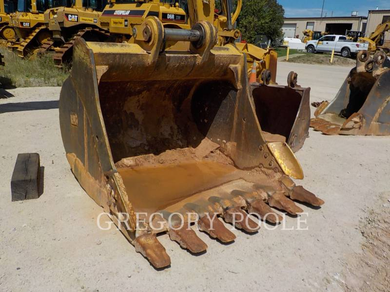 CATERPILLAR EXCAVADORAS DE CADENAS 349F L equipment  photo 20