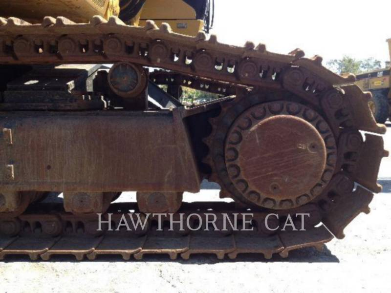 CATERPILLAR TRACK EXCAVATORS 365CL equipment  photo 11