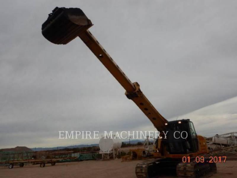GRADALL COMPANY KOPARKI GĄSIENICOWE XL5200 equipment  photo 7
