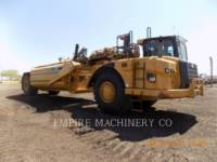 Equipment photo CATERPILLAR 621H WW WAGON CITERNE A EAU 1