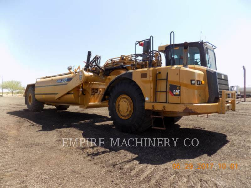 CATERPILLAR VAGONES DE AGUA 621H WW equipment  photo 1