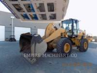CATERPILLAR RADLADER/INDUSTRIE-RADLADER 938M FC equipment  photo 4
