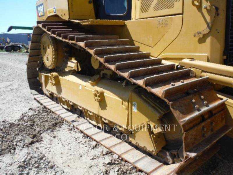 CATERPILLAR TRATTORI CINGOLATI D6TXWVP equipment  photo 6