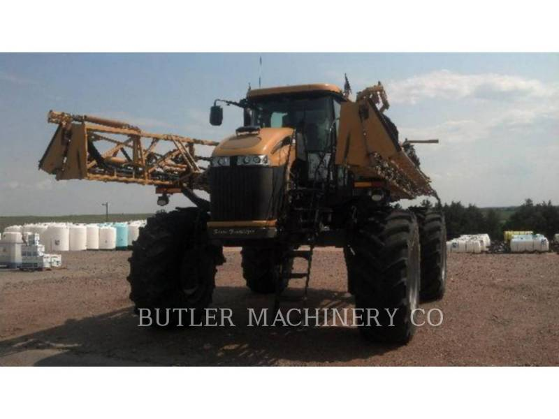 ROGATOR PULVERIZADOR RG1300 equipment  photo 1