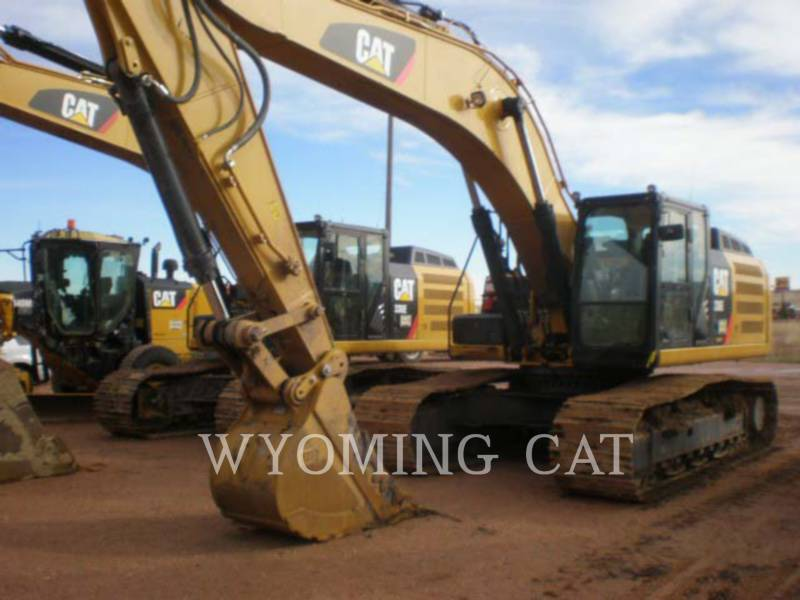 CATERPILLAR ESCAVADEIRAS 336EL equipment  photo 6