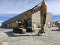 CATERPILLAR ESCAVATORI CINGOLATI 336ELH equipment  photo 4