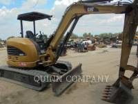 CATERPILLAR TRACK EXCAVATORS 305D CR equipment  photo 1