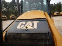 CATERPILLAR GRAAF-LAADCOMBINATIES 420FST equipment  photo 19