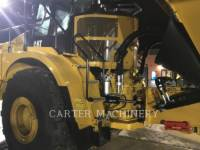 CATERPILLAR WOZIDŁA PRZEGUBOWE 745-04 equipment  photo 6