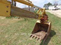 CATERPILLAR BACKHOE LOADERS 446B 4WDE equipment  photo 11