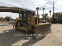 CATERPILLAR KETTENDOZER D6NXL equipment  photo 2