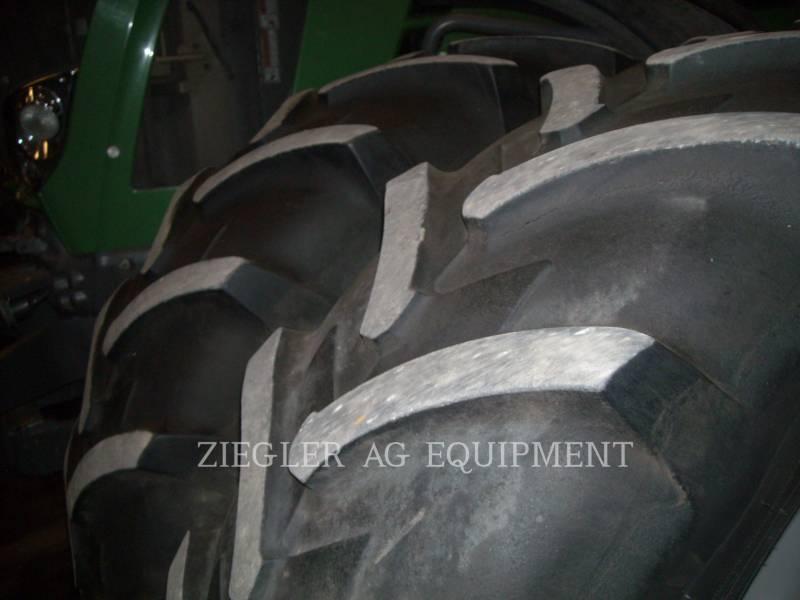 FENDT 農業用トラクタ 930 VARIO equipment  photo 8