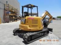 Caterpillar EXCAVATOARE PE ŞENILE 305E2CR equipment  photo 2