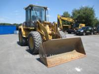 CATERPILLAR RADLADER/INDUSTRIE-RADLADER 914G2 equipment  photo 7