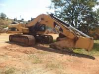 Equipment photo CATERPILLAR 336DL EXCAVADORAS DE CADENAS 1