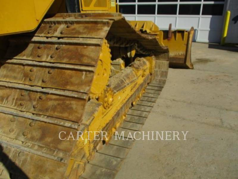 CATERPILLAR CIĄGNIKI GĄSIENICOWE D6NLGP ARO equipment  photo 12