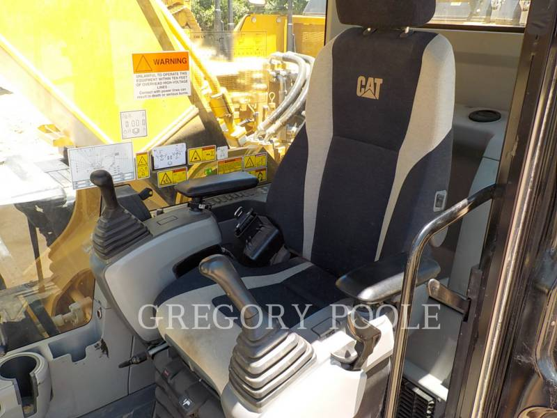 CATERPILLAR EXCAVADORAS DE CADENAS 336EL H equipment  photo 24
