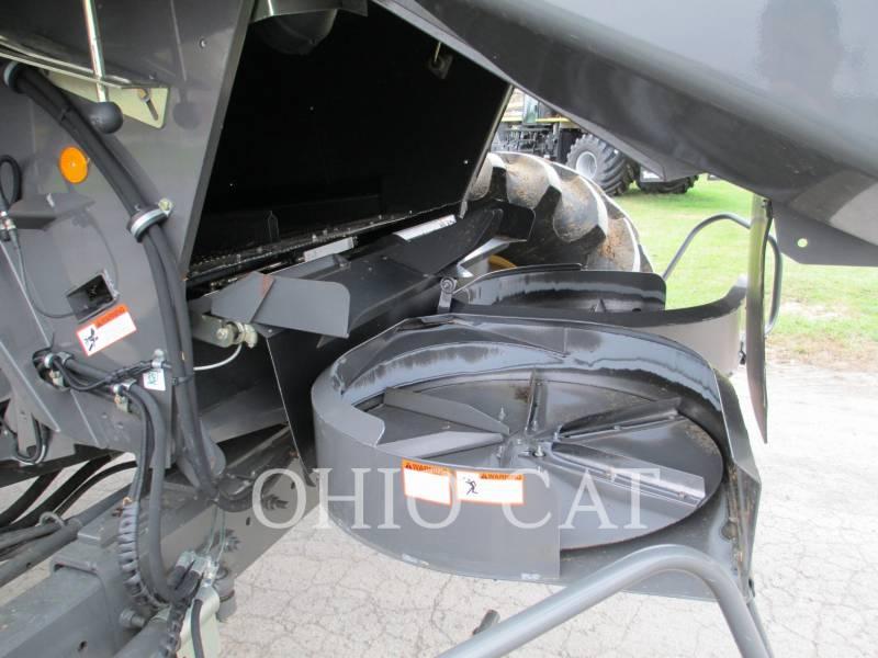 CLAAS OF AMERICA COMBINES LEX730 equipment  photo 2