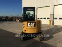 CATERPILLAR KETTEN-HYDRAULIKBAGGER 303.5ECR equipment  photo 3