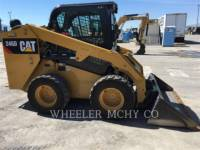 CATERPILLAR SKID STEER LOADERS 246D C3-H2 equipment  photo 6
