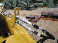 CATERPILLAR PALE CINGOLATE MULTI TERRAIN 259B3 equipment  photo 11