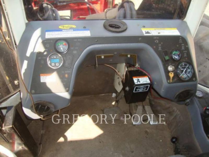 PRENTICE FORESTAL - TALADORES APILADORES - DE RUEDAS 2570 equipment  photo 24