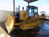 CATERPILLAR TRACTOREN OP RUPSBANDEN D6K2XL equipment  photo 4