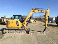 Caterpillar EXCAVATOARE PE ŞENILE 308E2CRSB equipment  photo 7