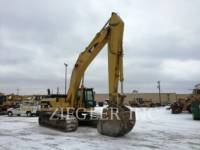 CATERPILLAR TRACK EXCAVATORS 345BIIL equipment  photo 3