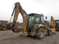 CATERPILLAR RETROEXCAVADORAS CARGADORAS 416 E equipment  photo 3