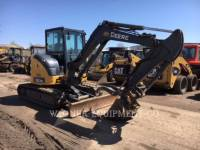 DEERE & CO. EXCAVADORAS DE CADENAS 50G equipment  photo 2