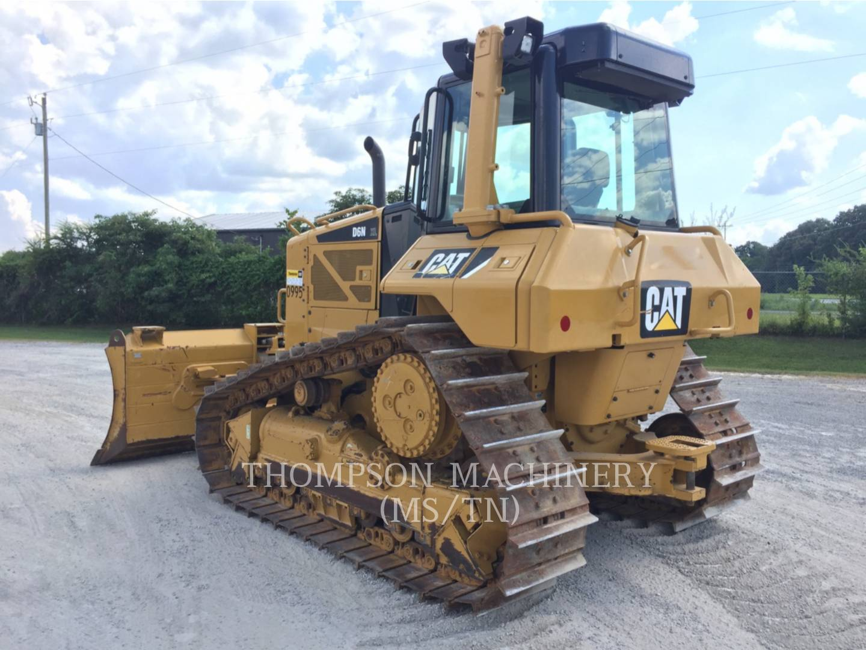 Detail photo of 2015 Caterpillar D6N XL from Construction Equipment Guide